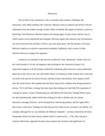 beloved essay on slavery
