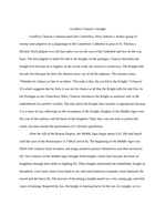 the millers tale essay