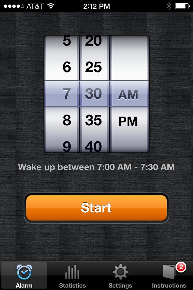 my sleeping habits essay