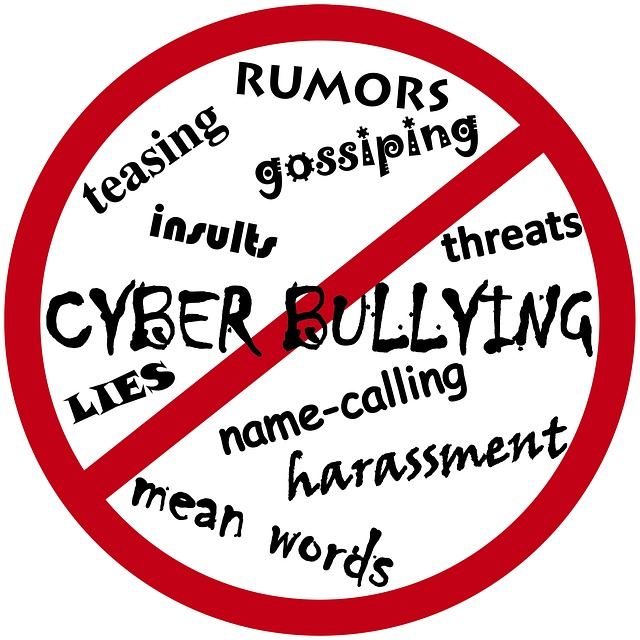 cyber bullying articles