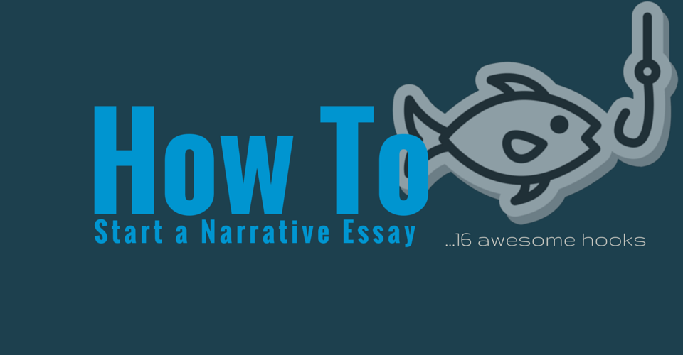 help writing narrative essays