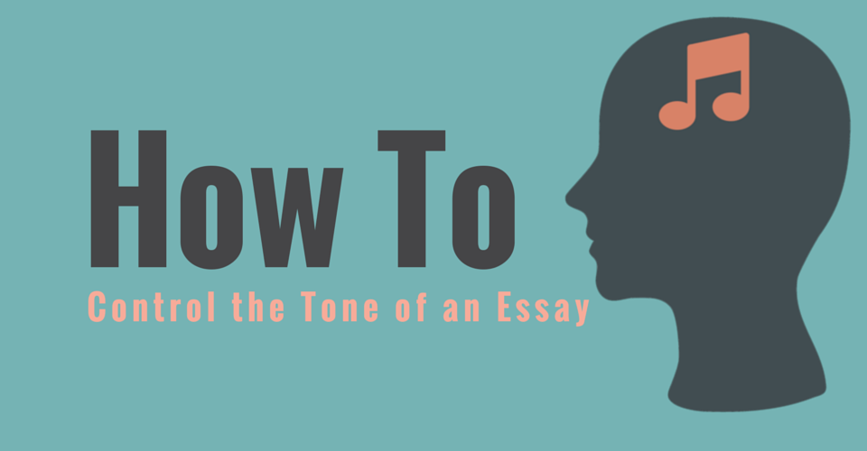 essay on tone and style
