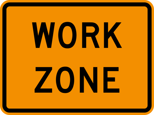 literary analysis work zone