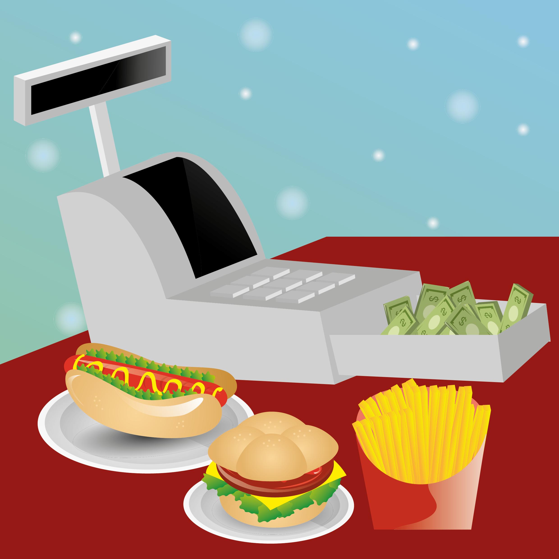 Argumentative essay fast food