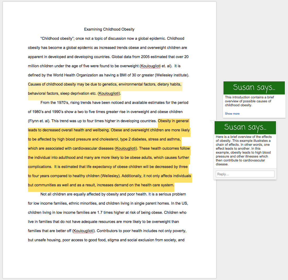 define cause and effect essay Cause and effect essay | printable version | definition: in this kind of essay, the aim is to explain the causes (reasons) or the effects (results) of an event or.