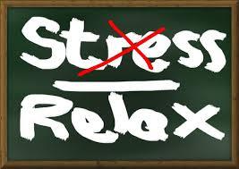 informative topics stress