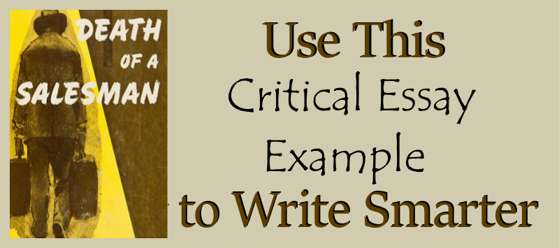 use this critical essay example to write smarter essay writing