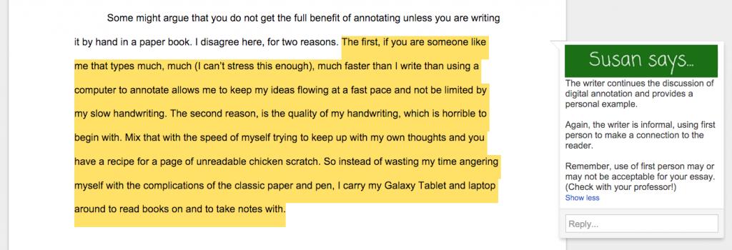 Persuasive Essay Examples