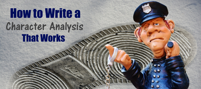 parts of a character analysis essay Death of a salesman study guide contains a biography of arthur miller, literature essays, quiz questions, major themes, characters, and a full summary and analysis.