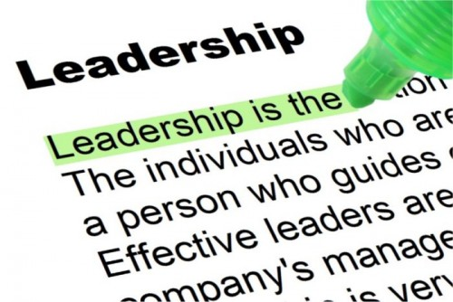 Essay on being a leader