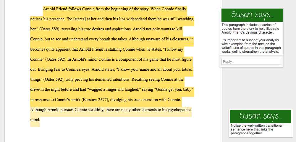 character analysis of arnold friend in joyce carol oates where are you going where have you been Indications of the sexual deviancy of the character arnold friend presents a stylistic analysis of joyce carol oates' 'where are you going reviews the book 'where are you going, where have you been,' by joyce carol oates.