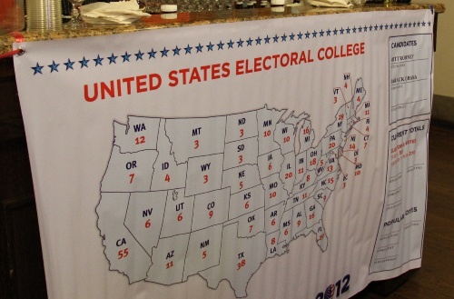 electoral college paper outline View test prep - informative speech final draft from comm 1000 at auburn  university evan hargett 10/10/14 public speaking topic: electoral college  general.