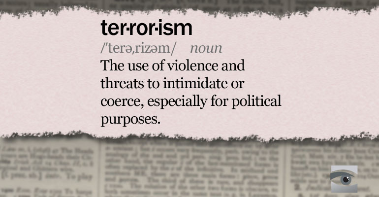 Articles And Sources To Support Your Terrorism Essay