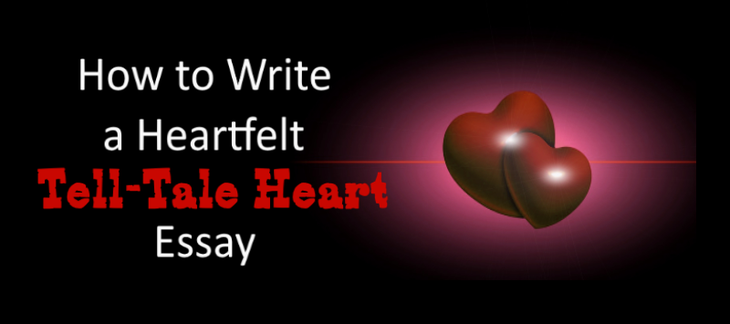How To Write A Heartfelt Telltale Heart Essay  Kibin Blog  Help Designing A Business Plan also Assignment Helper Singapore  Interesting Essay Topics For High School Students