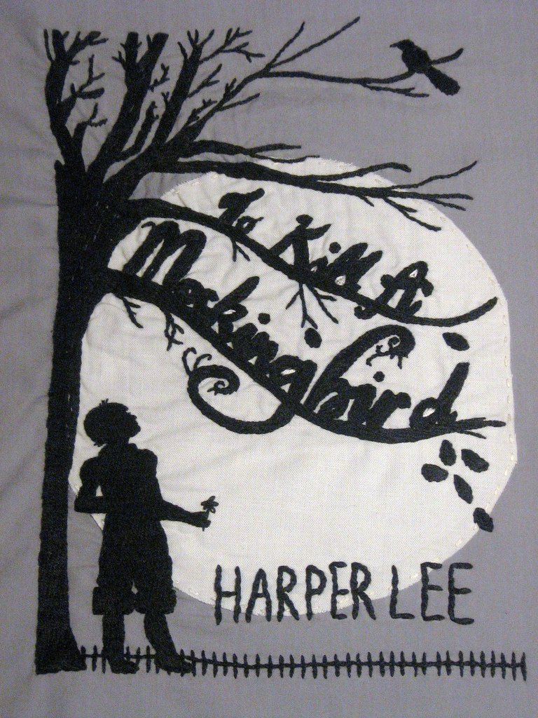 the southern gothic motif of harper lees to kill a mockingbird essay Need help with chapter 7 in harper lee's to kill a mockingbird check out our  revolutionary side-by-side summary and analysis.