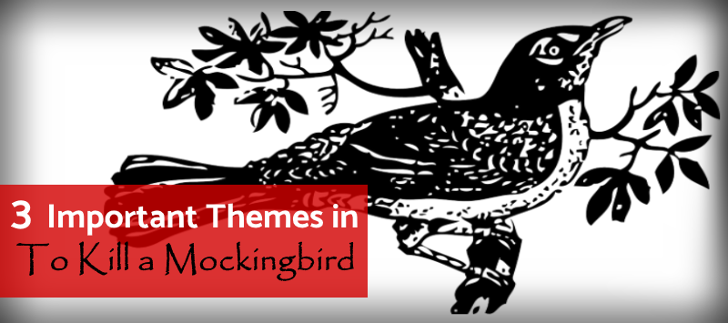 essay about themes in to kill a mockingbird To kill a mockingbird: themes and symbols to kill a mockingbird by harper lee is one of the most widely read books of american fiction the novel has sold over 30 million copies in more.